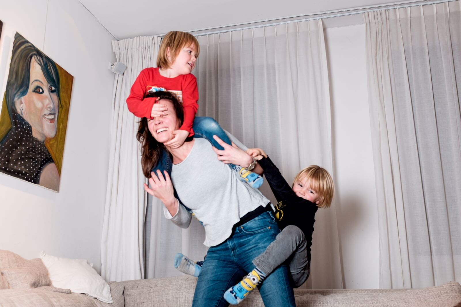 Luc Peters monumentje
