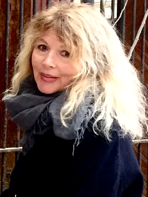 Peggy Claudepierre