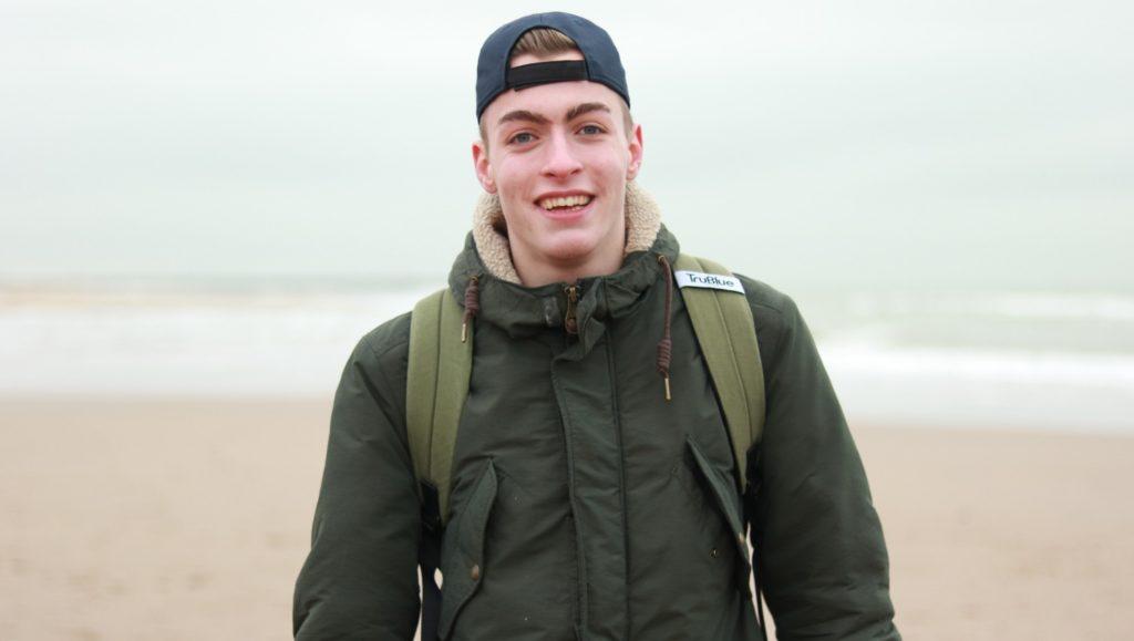 Jacob Willem Is Christelijk En Uit De Kast Geloven En Gay Zijn Gaat Juist Wél Samen