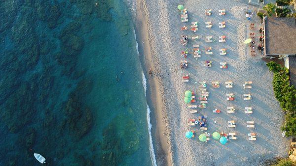Sterrenbeeld beach