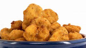 Thumbnail voor McDonalds gaat op de vegetarische tour en komt met kipvrije nuggets