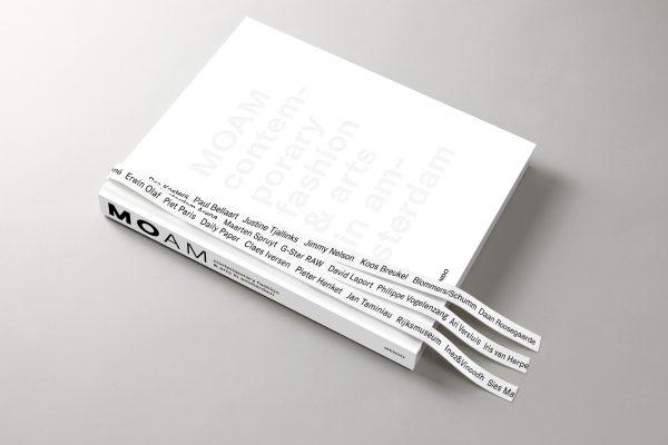 MENDO MOAM Cover van fotoboek