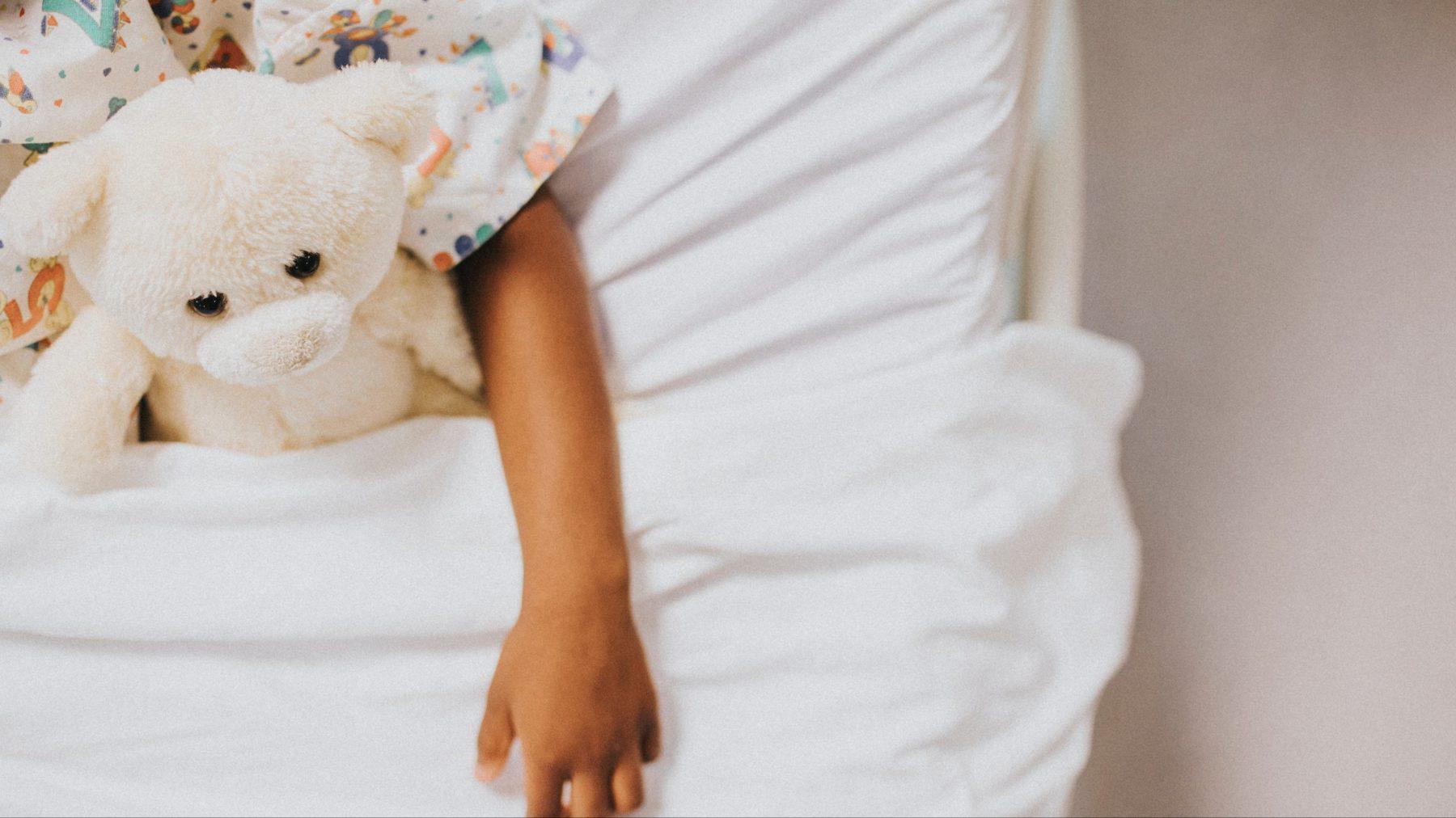 mazelen Leids kinderdagverblijf