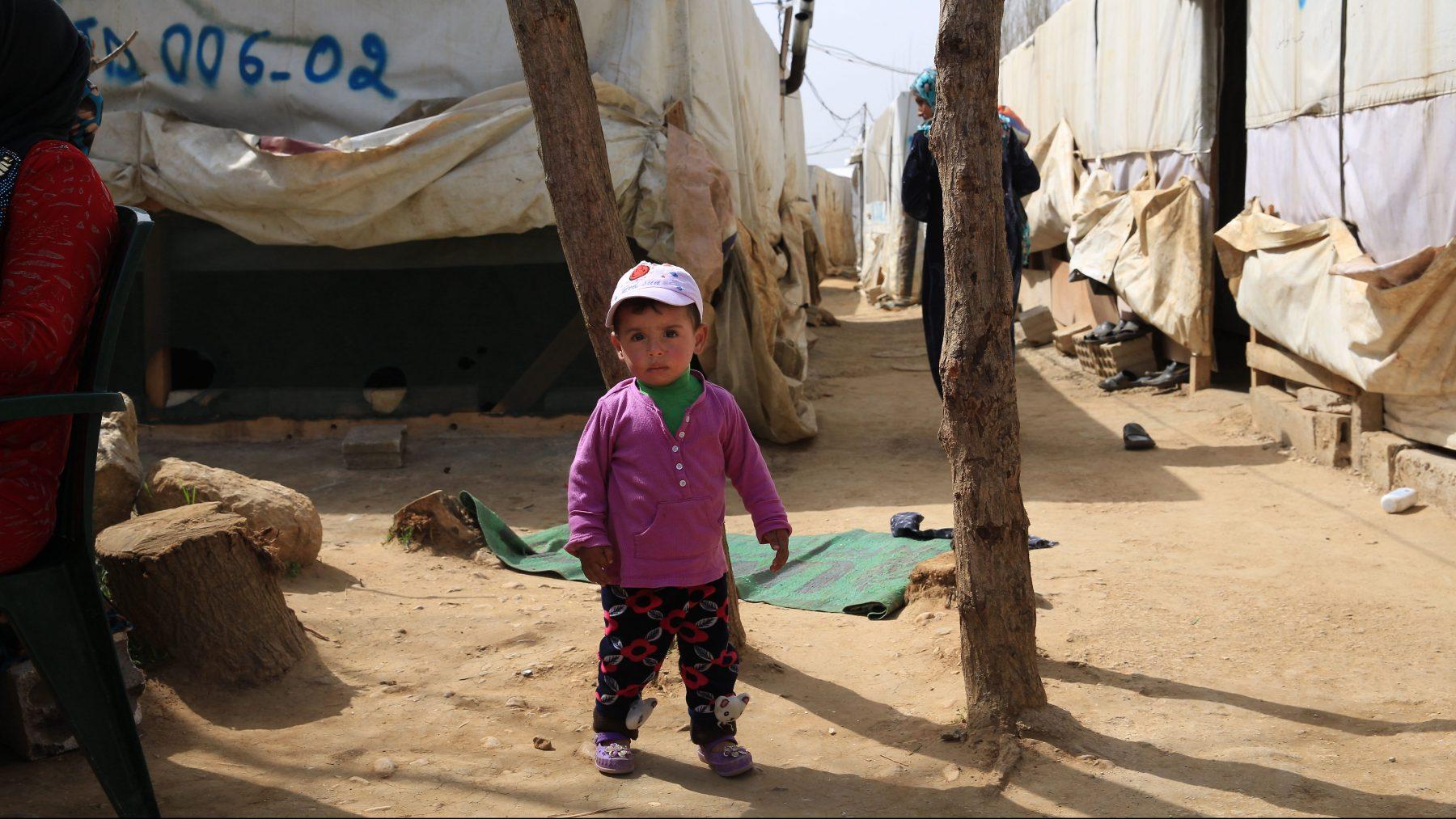 Ouders van Syriëgangers willen kinderen terughalen via stichting.