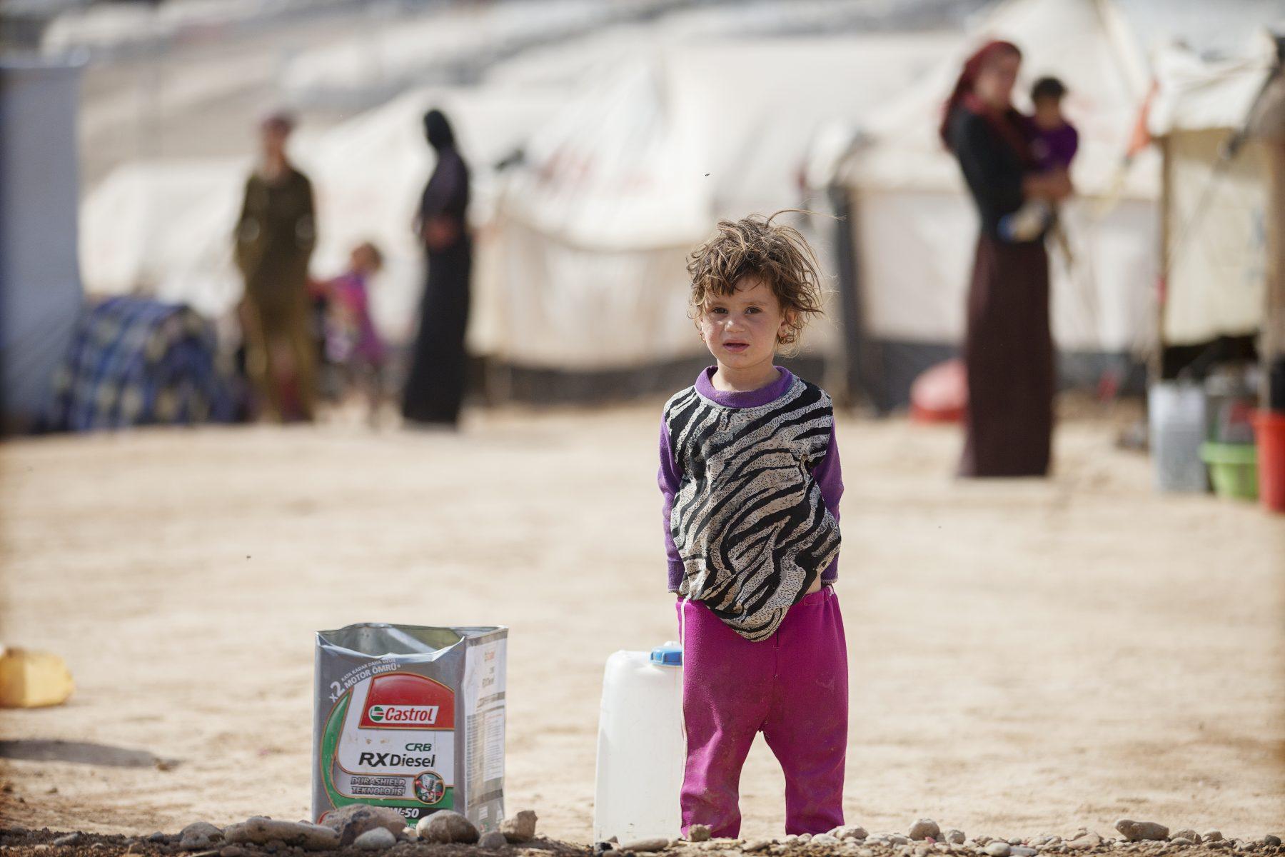 Moeten we kinderen van Syriëgangers terughalen of niet?