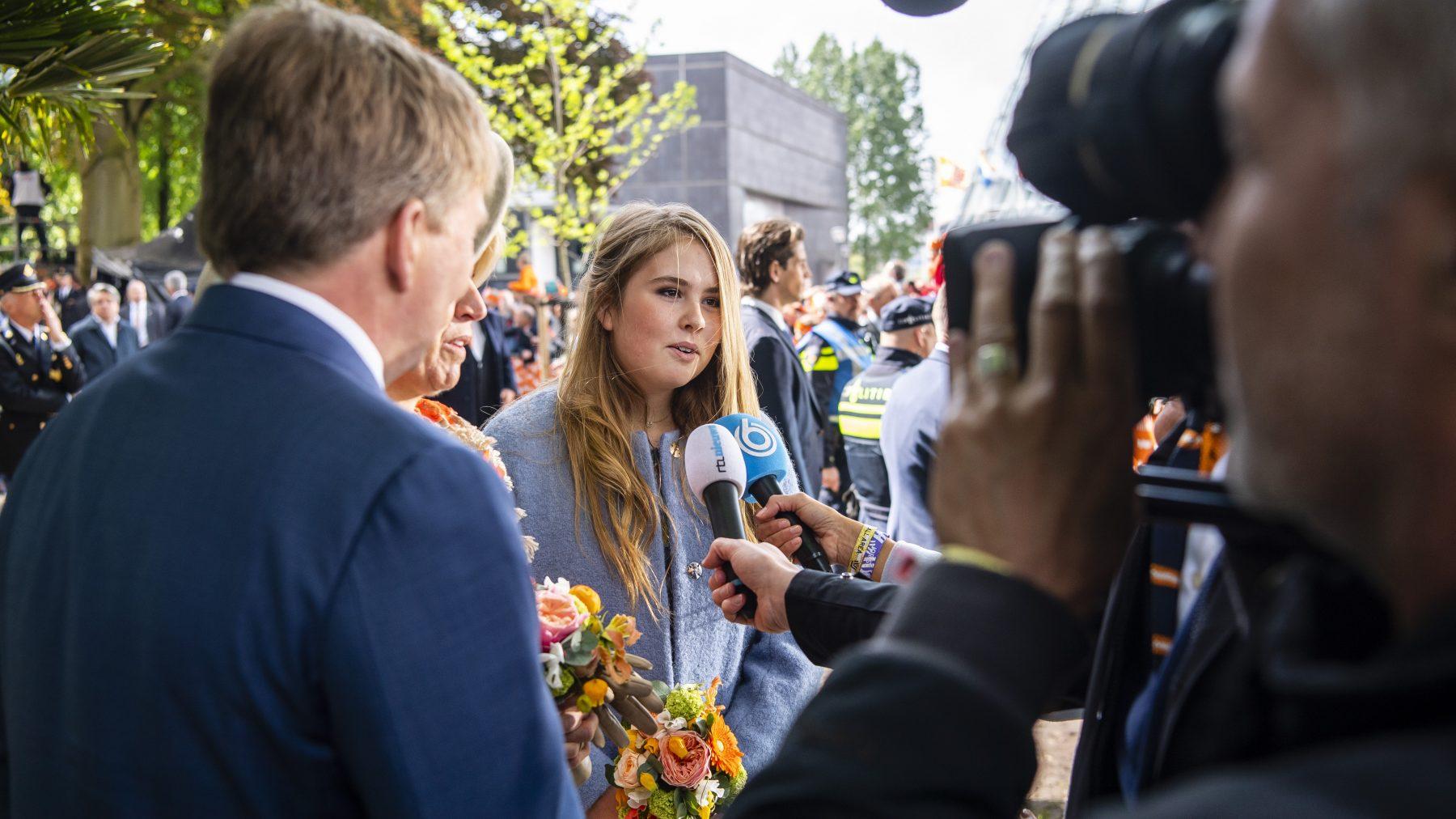 prinses-amalia-interview