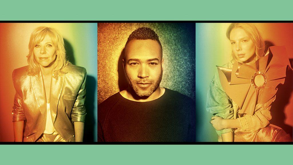 backstagevideo l'homo 11 laten we lief zijn