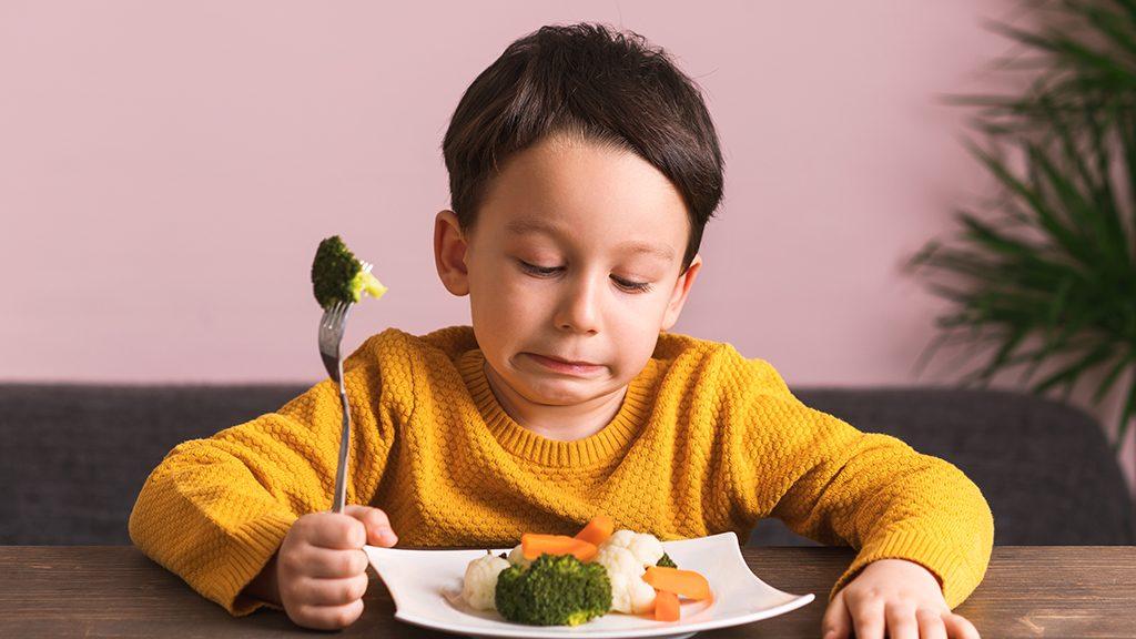 lezersreacties van ouders op de vraag wat eten we vandaag?
