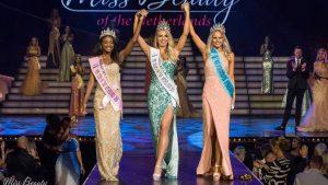 Thumbnail voor LINDA.foundation ook dit jaar het goede doel van Miss Beauty of the Netherlands