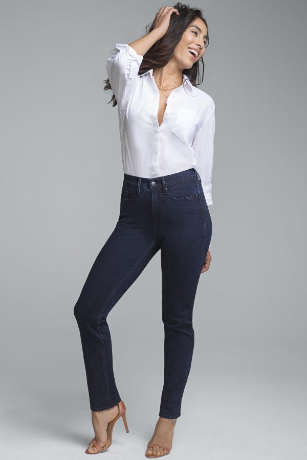 NYDJ jeans winactie curves 360
