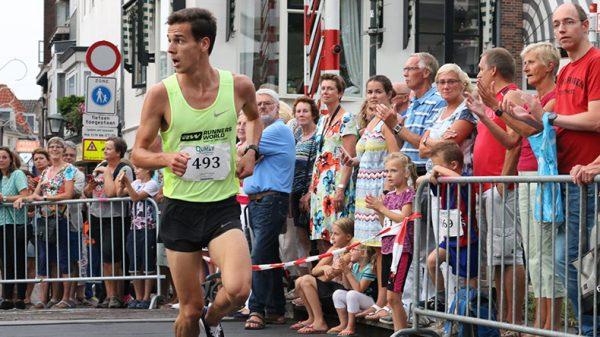 jeroen bakker marathon utrecht