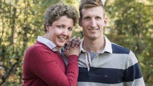 Boer Zoekt Vrouw Steffi en Roel gaan samenwonen