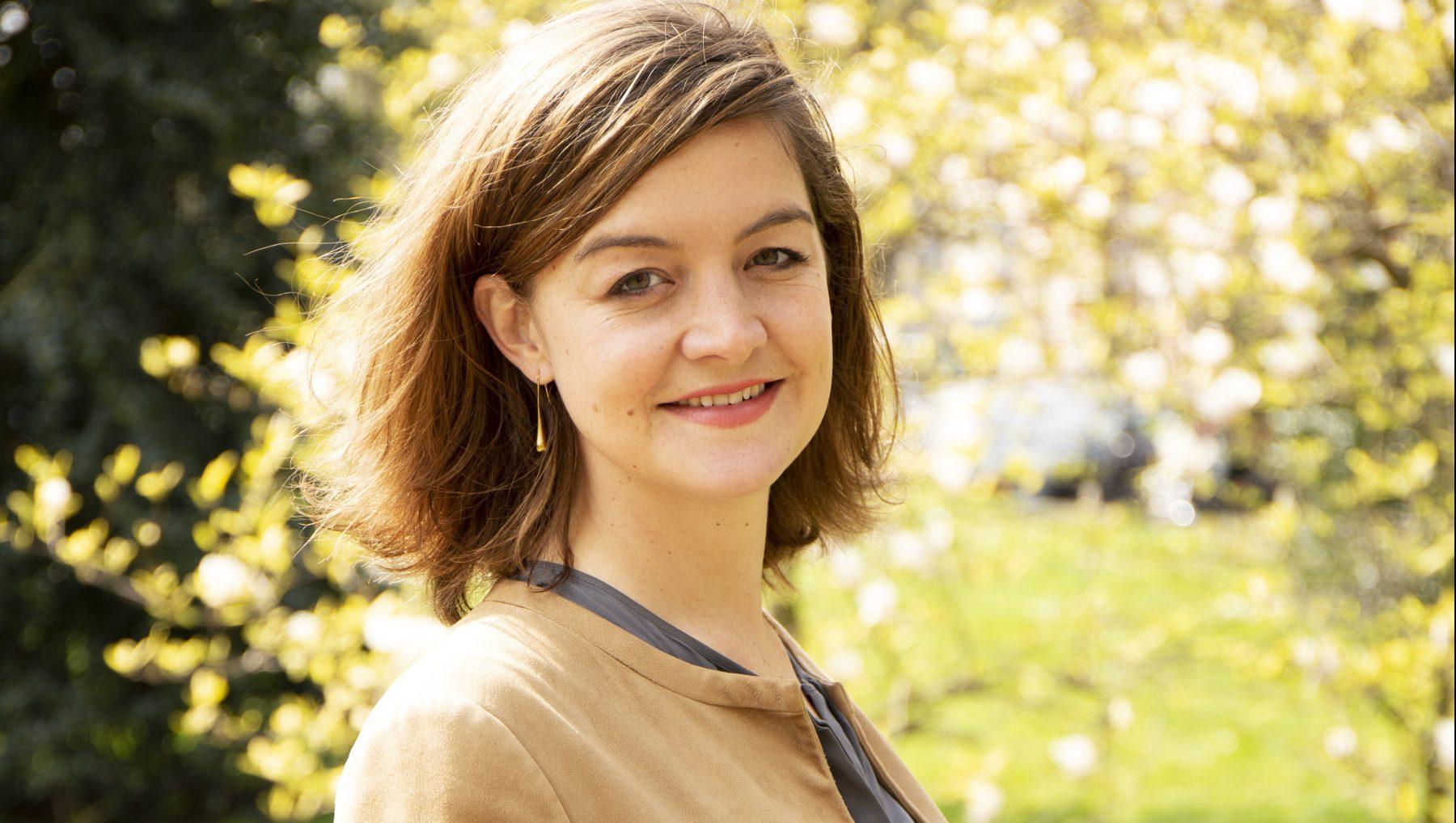 Catharina rinzema voert hoogzwanger campagne, dit vinden jullie