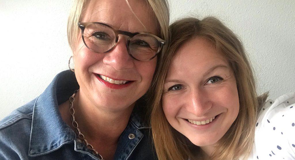 Annebel-en-haar-moeder-lijken-op-elkaar