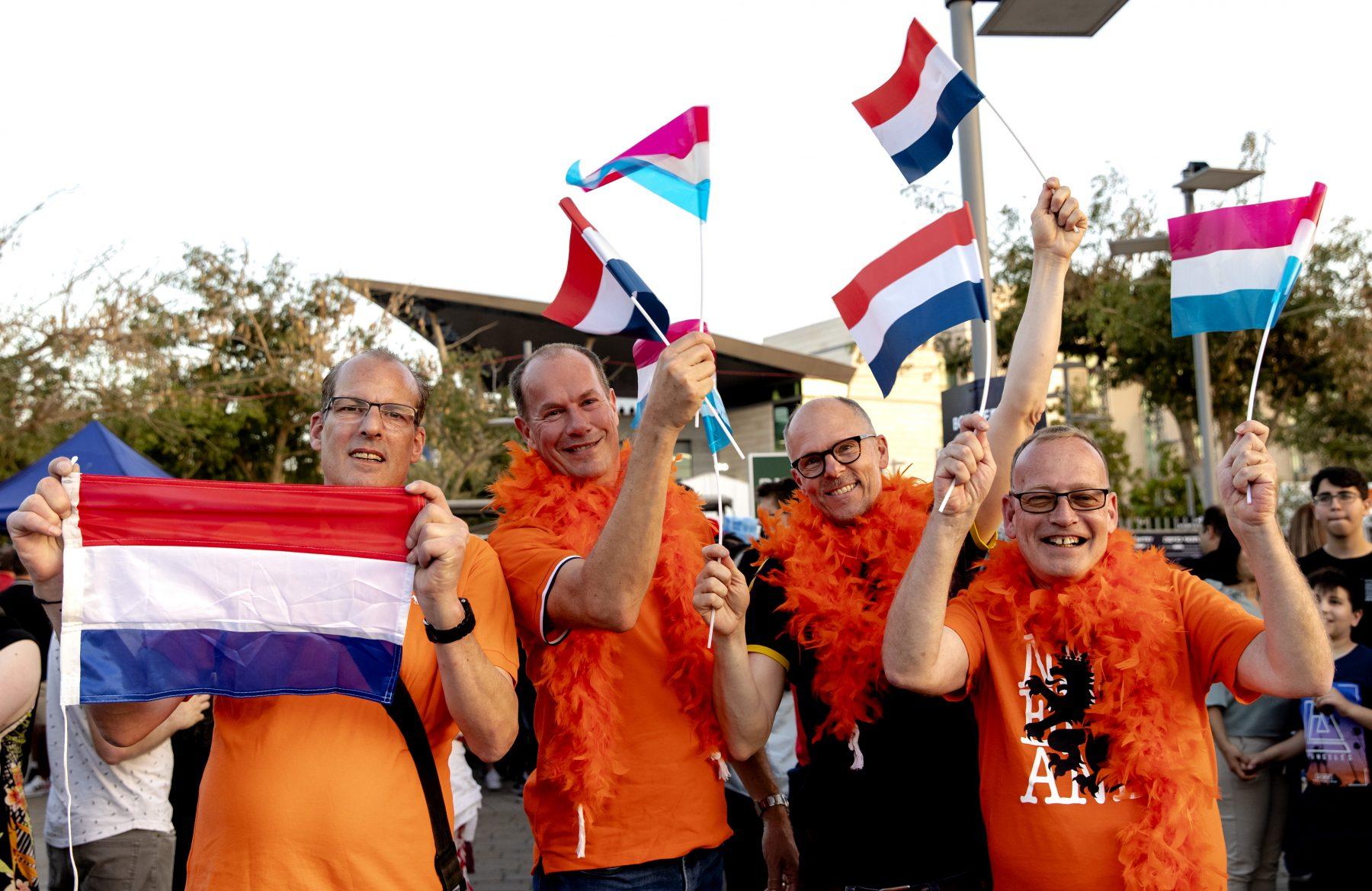 songfestival-nederland-steden