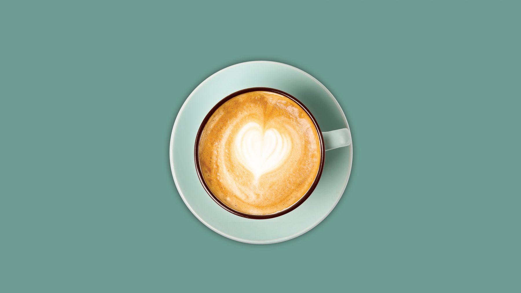 Da's even slikken: dit verdient een Afrikaanse boer aan jouw kop koffie