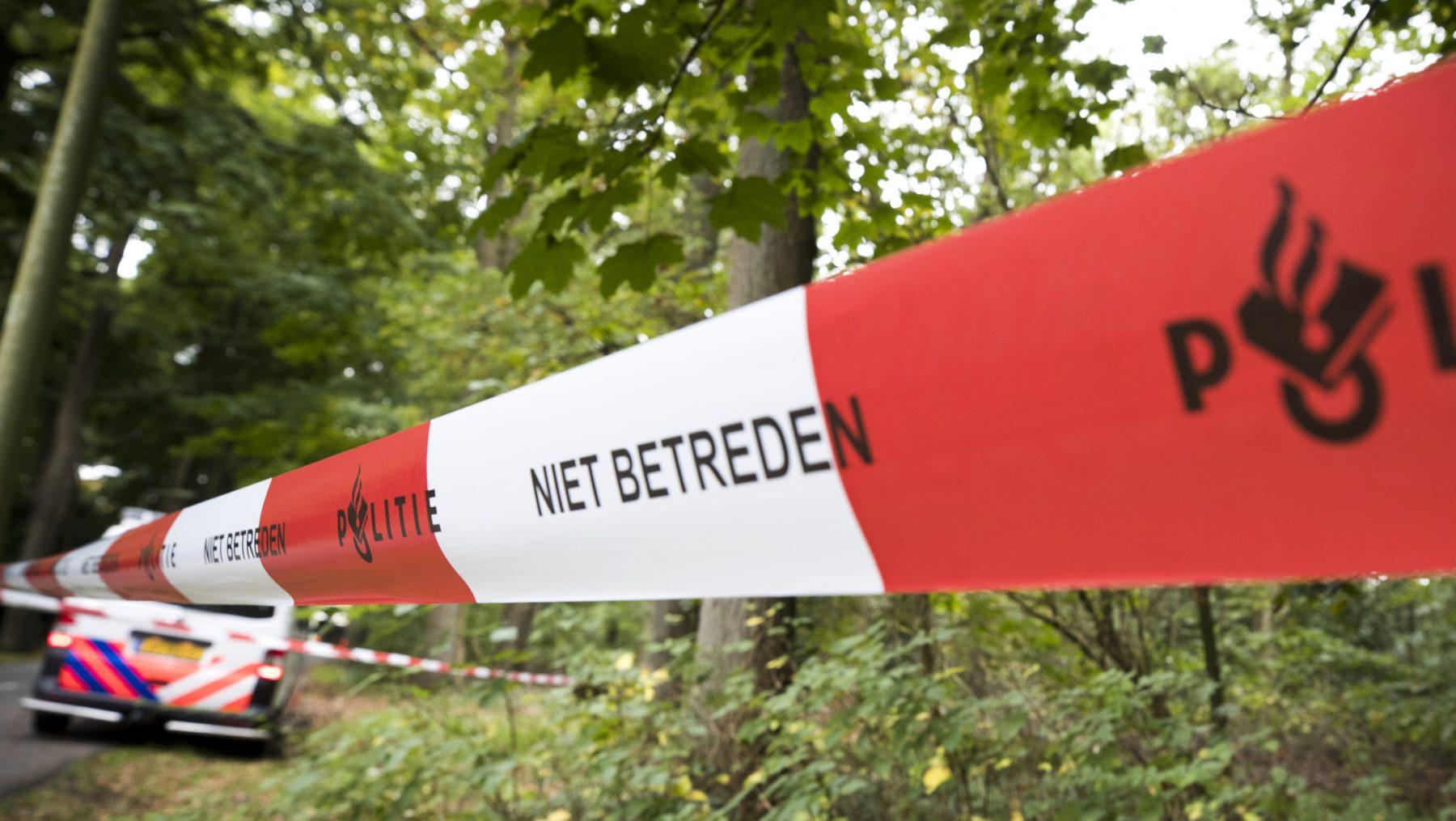 Speeltuin in Limburg gesloten nadat jongen twee keer handgranaat vindt