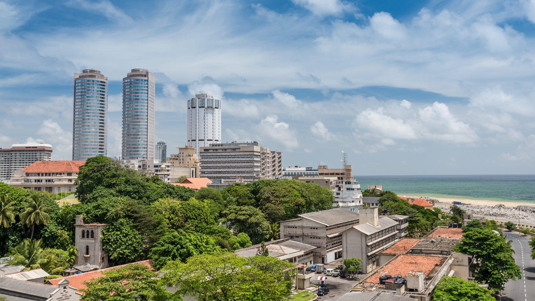 Nederland past reisadvies Sri Lanka aan naar oude niveau