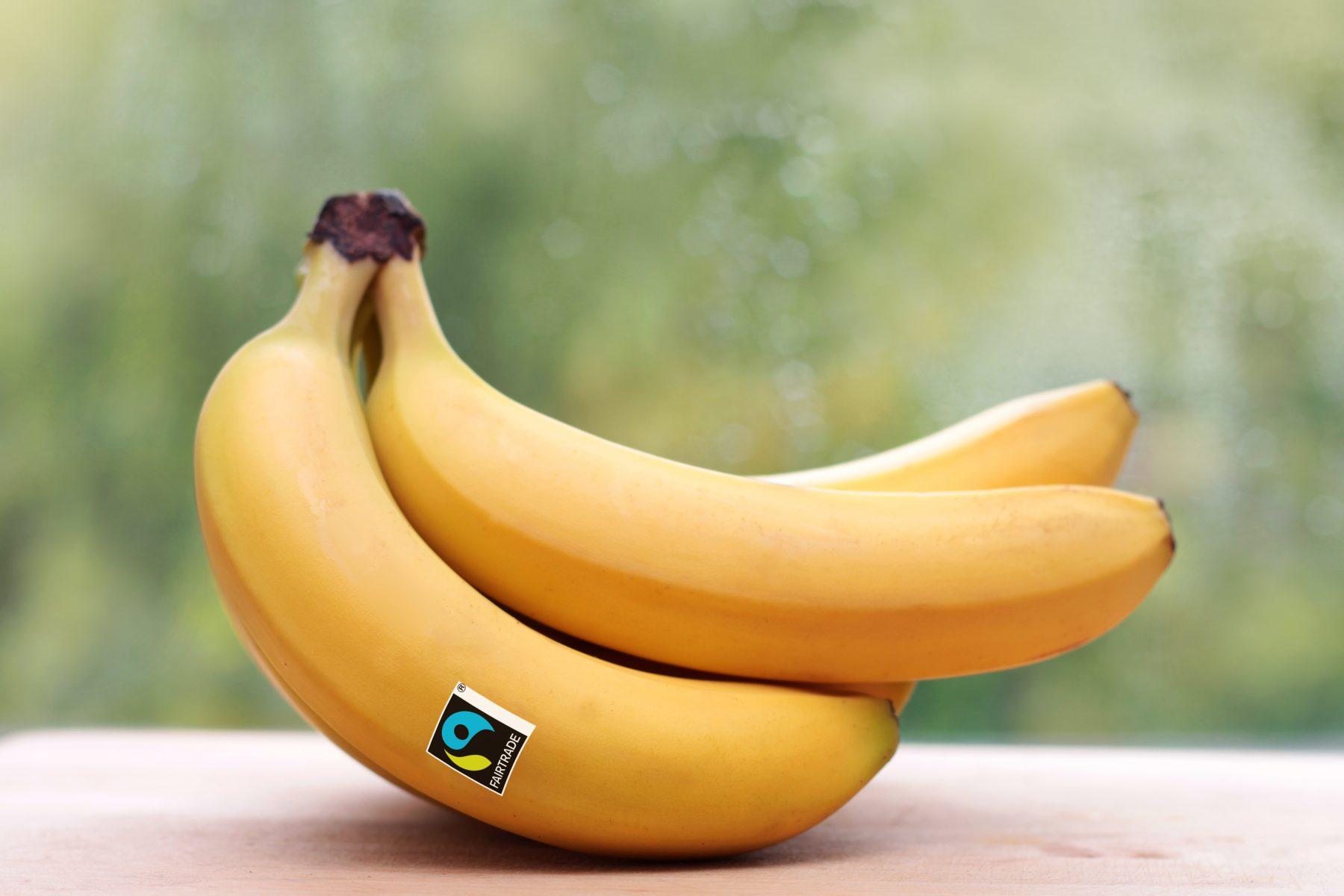 Dit is het verschil tussen een 'gewone' en een Fairtrade-banaan