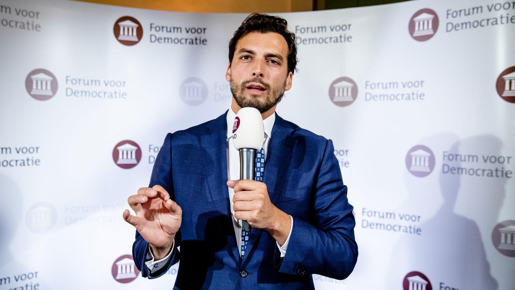 Forum voor Democratie valt buiten lokaal bestuur in elf provincies