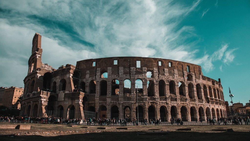 regels Rome