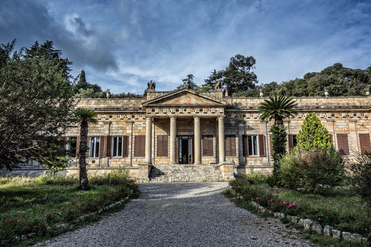 villa napoleon