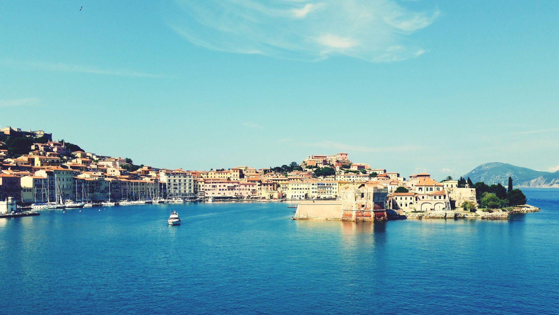 reistips Elba