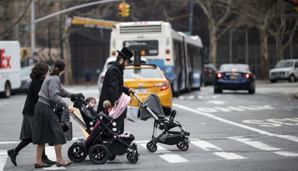 new york vaccineren geloof