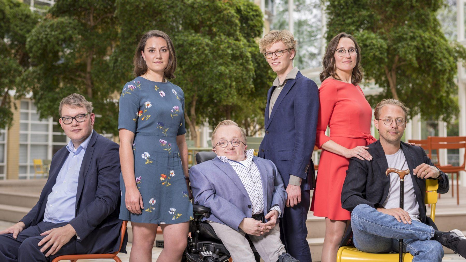 minister-van-gehandicaptenzaken