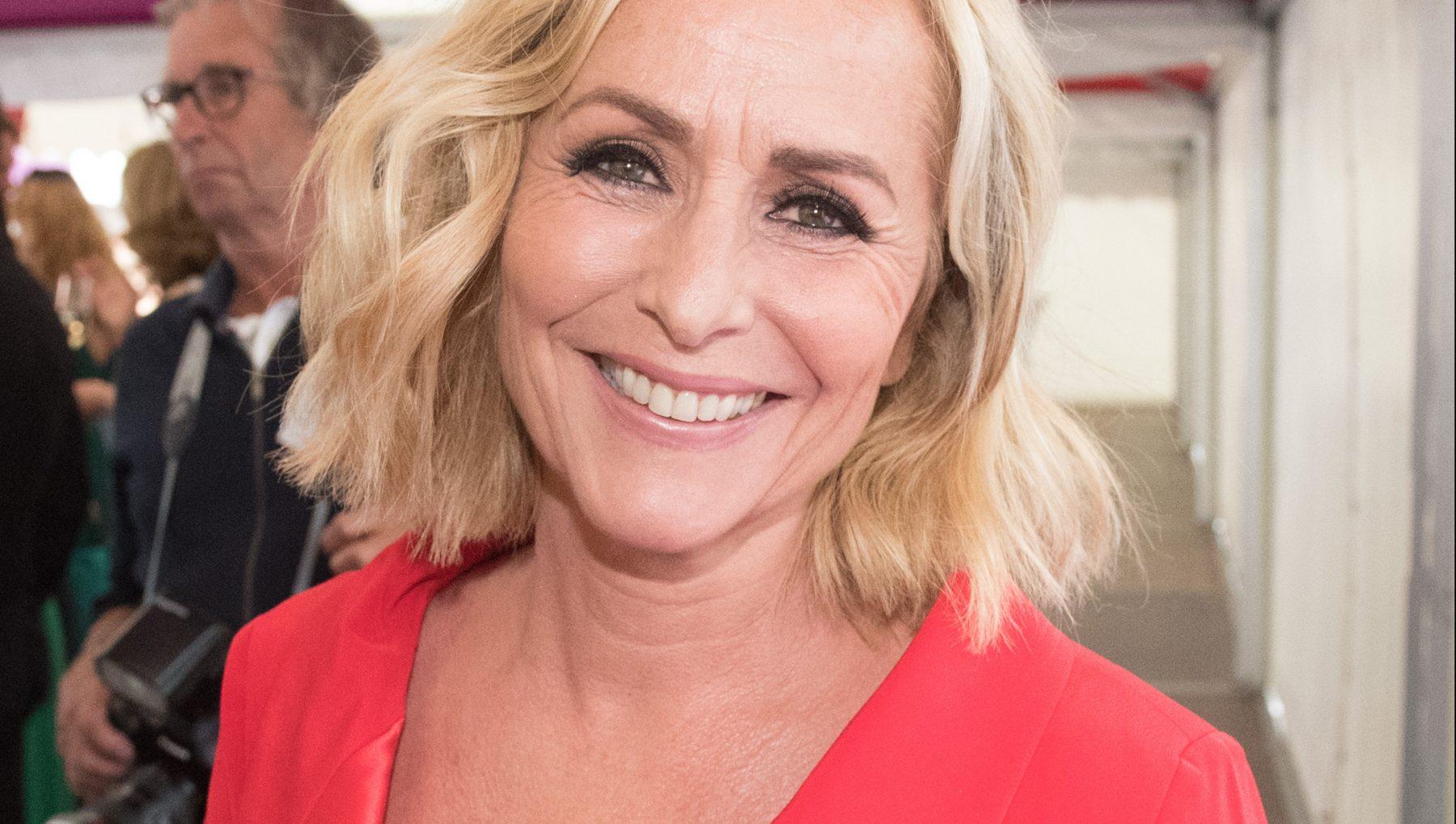 Angela Groothuizen Tour d'Amour AIDS