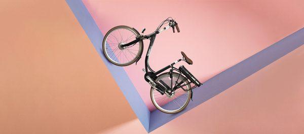 E-bike van 360Limited