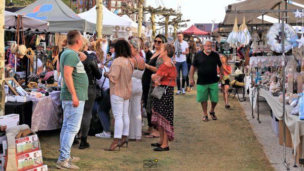 Lelystadse Hippiemarkt