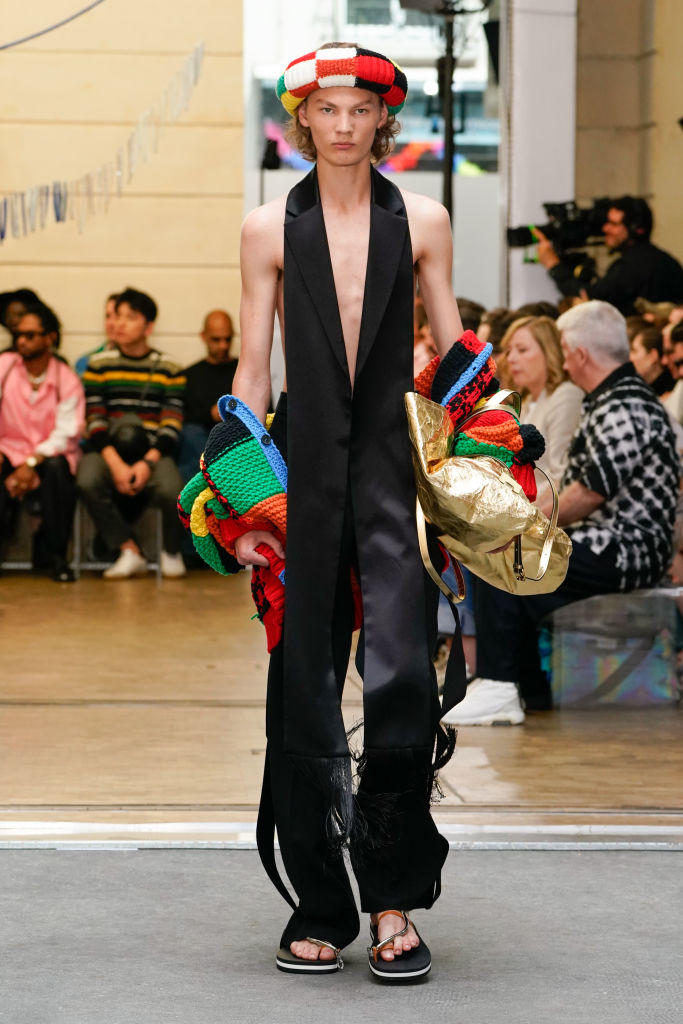 mode mannen fashion