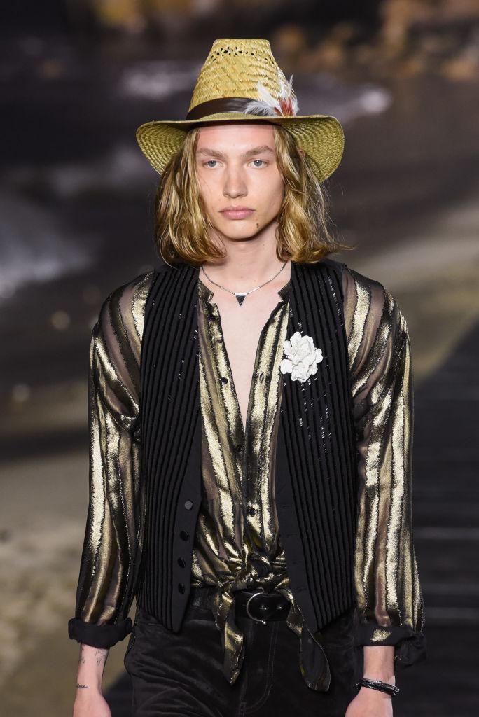 mannen mode trend