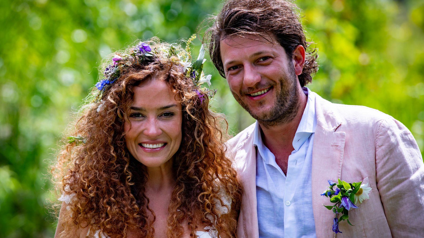 katja schuurman getrouwd