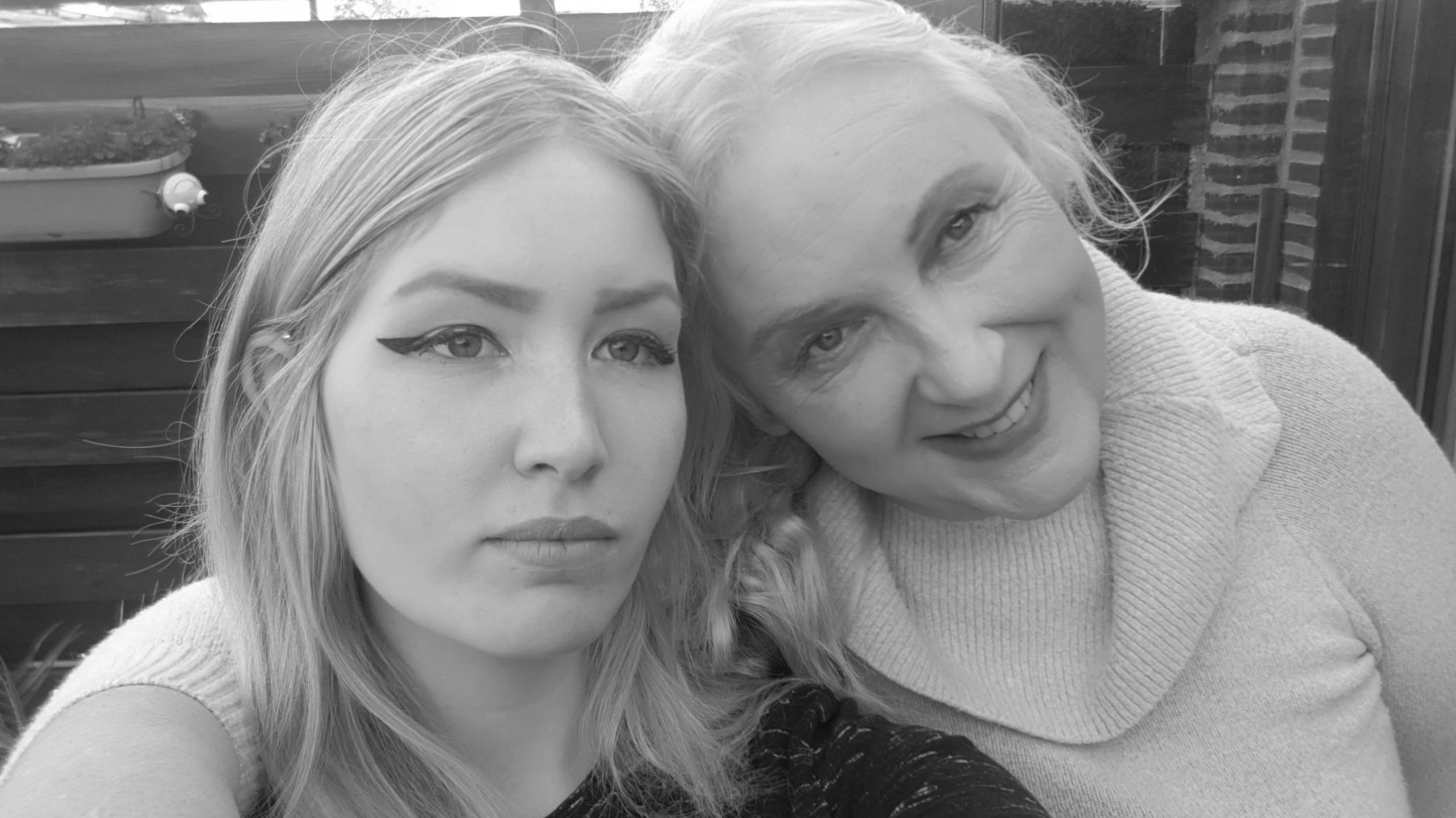 Joëlles vader is transgender ze vertelt haar verhaal in LINDA180