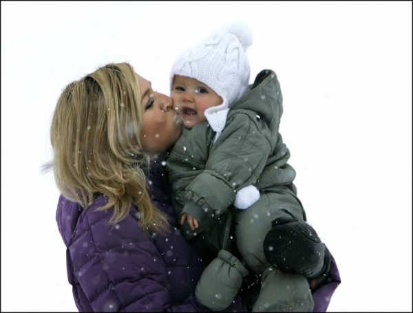 Alexia wintersport