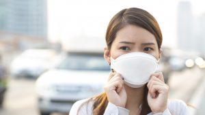 Thumbnail voor Luchtvervuiling mogelijk van invloed op kwaliteit eicellen bij vrouwen