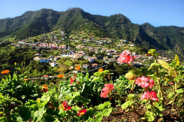 Madeira uitgeroepen tot mooiste eiland van Europa