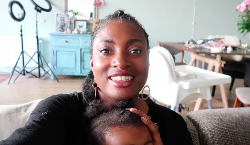 Zarayda Groenhart vertelt over het hebben van een au pair in Zarayda Rules
