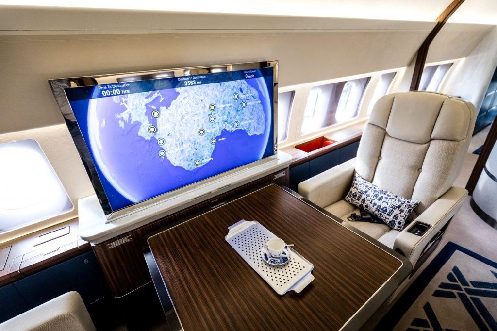 interieur-nieuwe-regeringsvliegtuig-PH-GOV