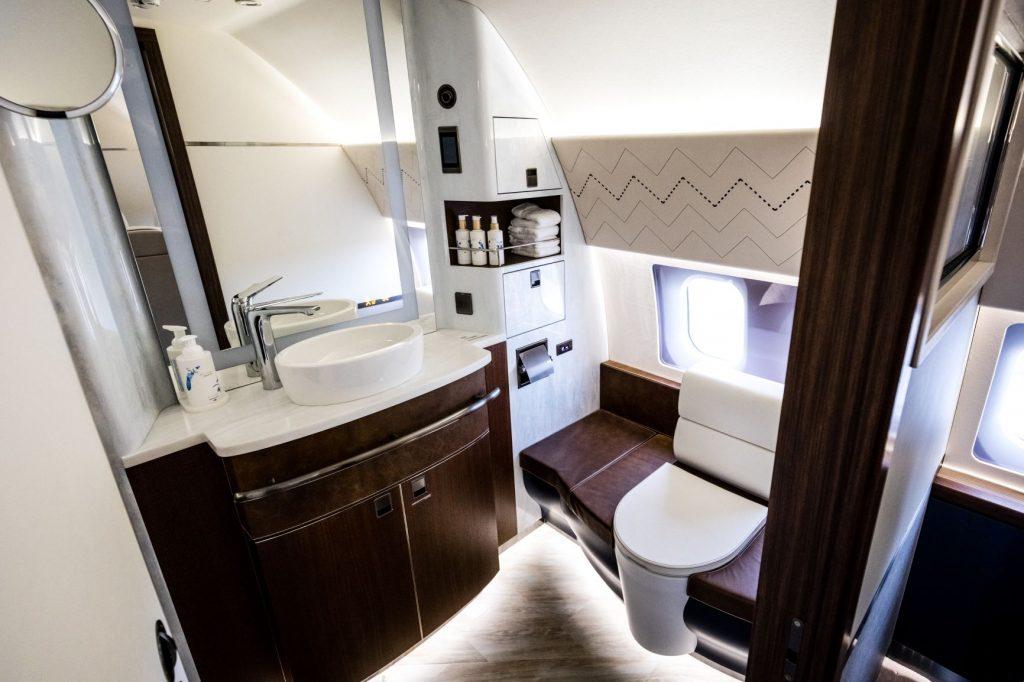 douche-interieur-nieuwe-regeringsvliegtuig