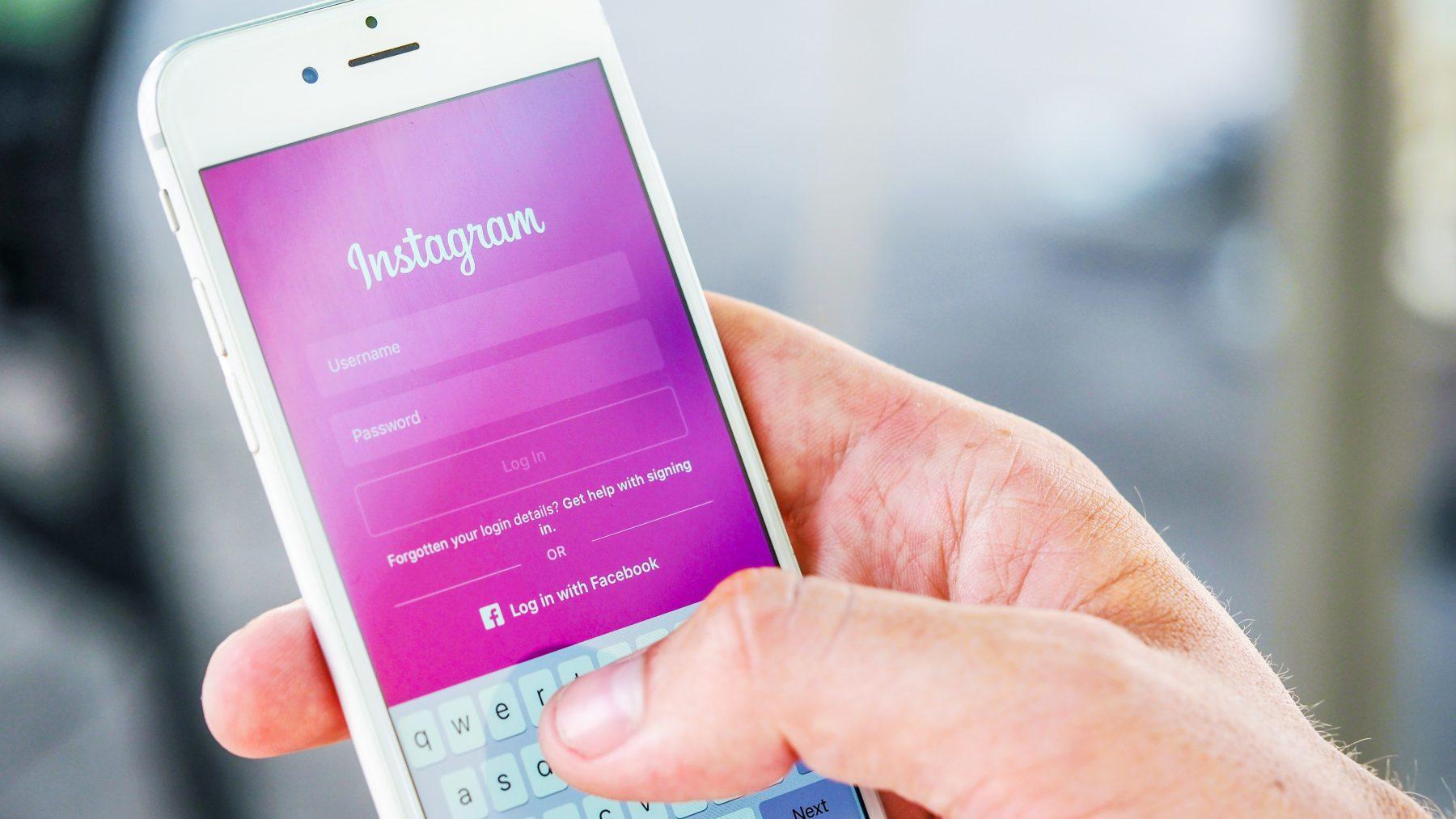 Instagram komt met functie om pesten tegen te gaan