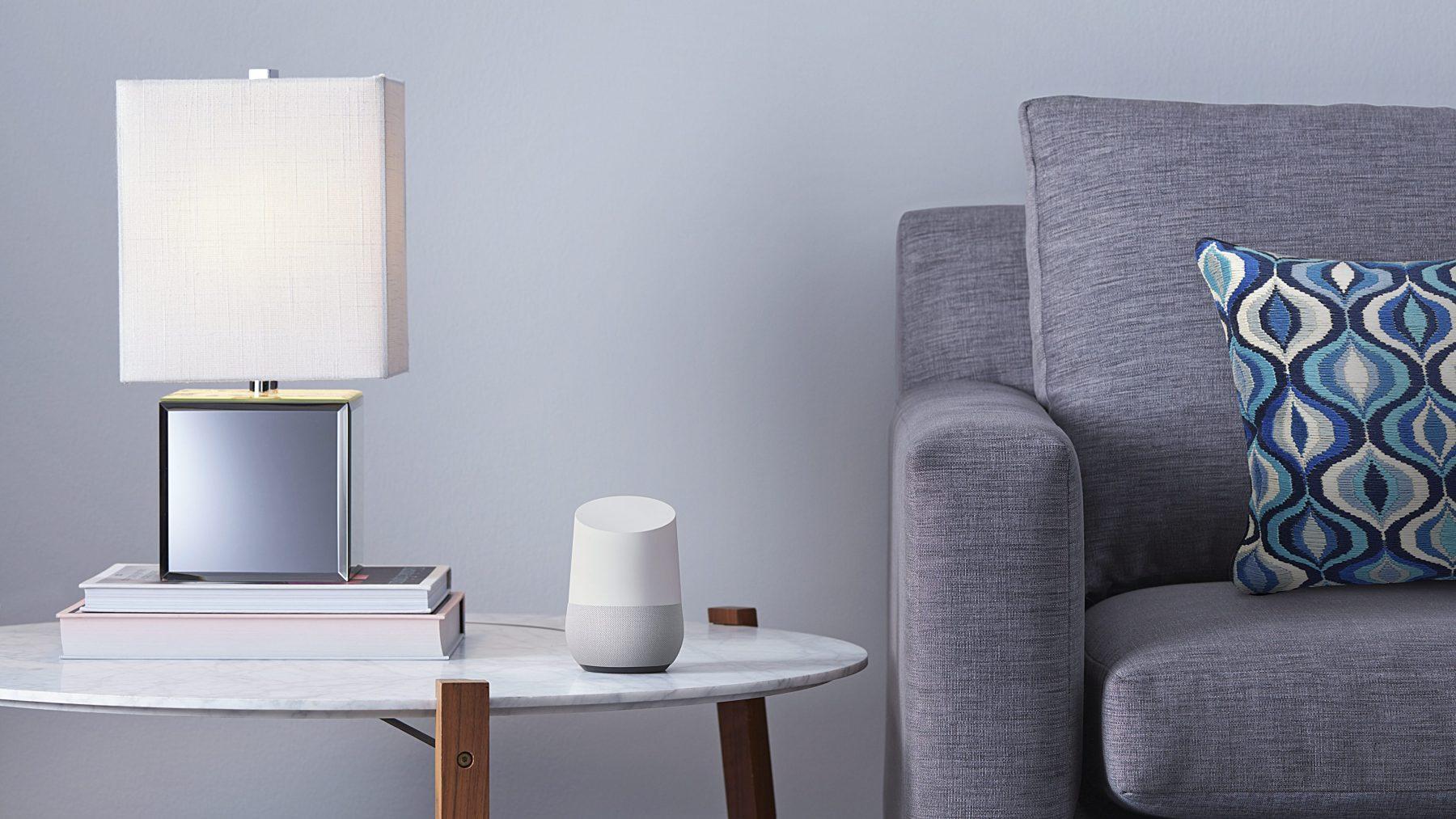 Google luistert Nederlandse gesprekken af met slimme apparaten