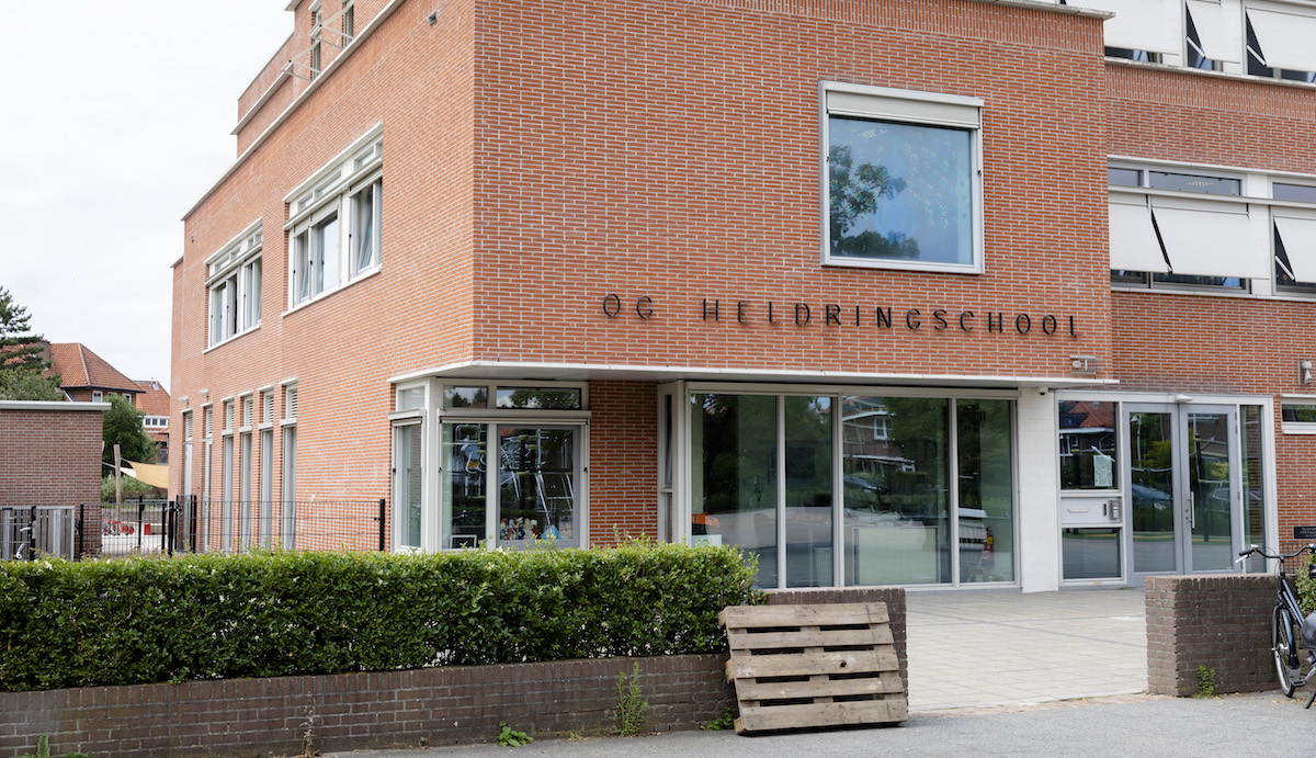 Kort geding van de baan: Haagse scholier (12) toch in eindmusical