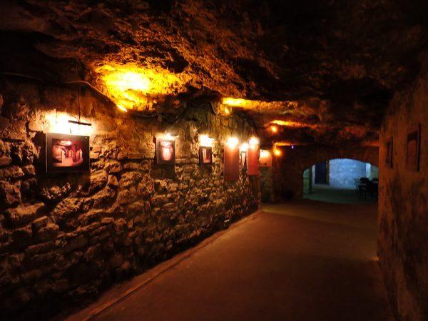 boedapest labyrint