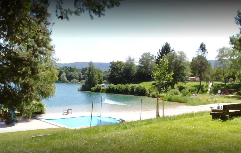 Kaltenbachsee