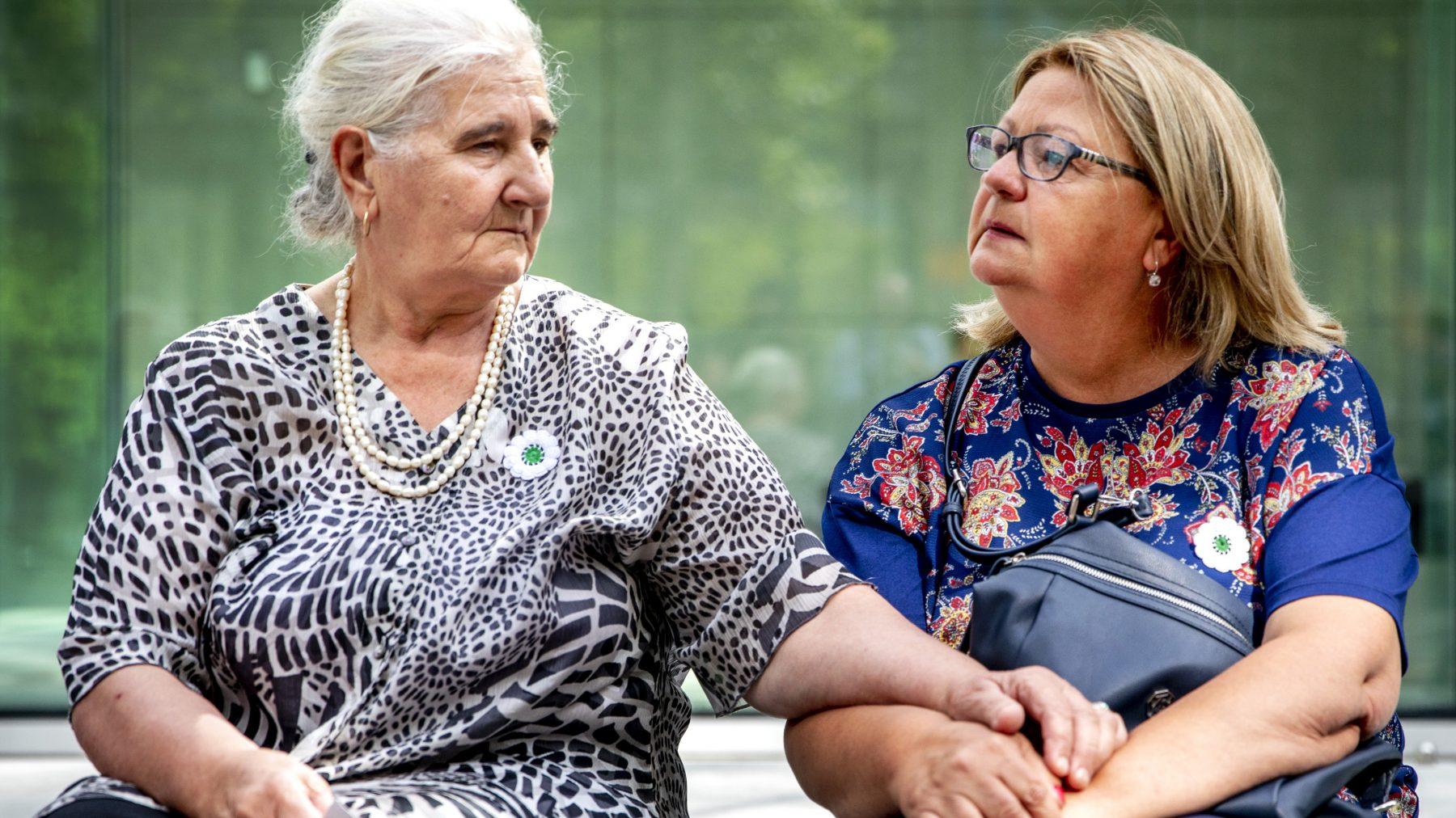 Hoge Raad doet uitspraak over Srebrenica-proces: dit ging eraan vooraf