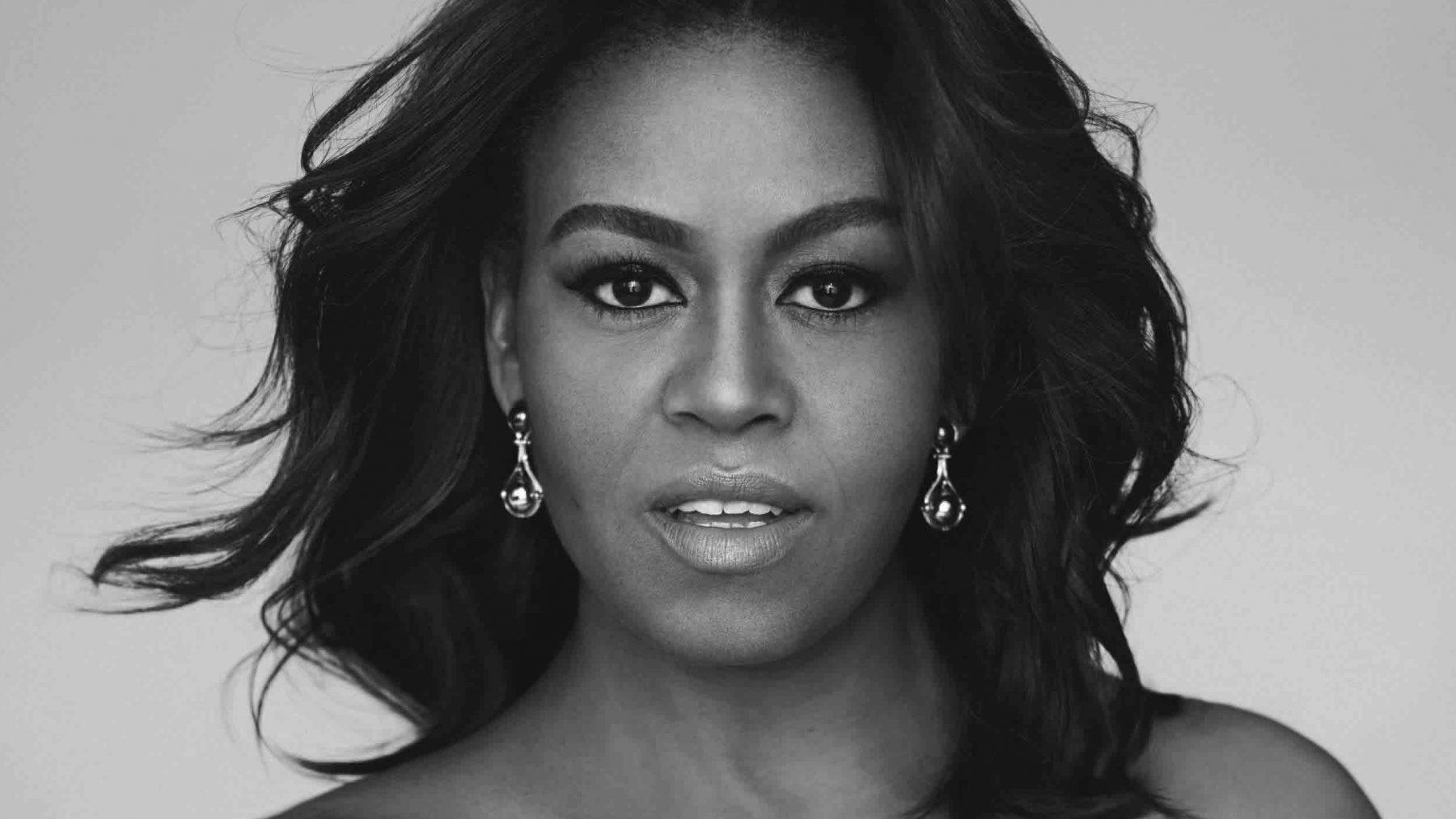 Michelle Obama uitgeroepen tot meest bewonderde vrouw wereldwijd
