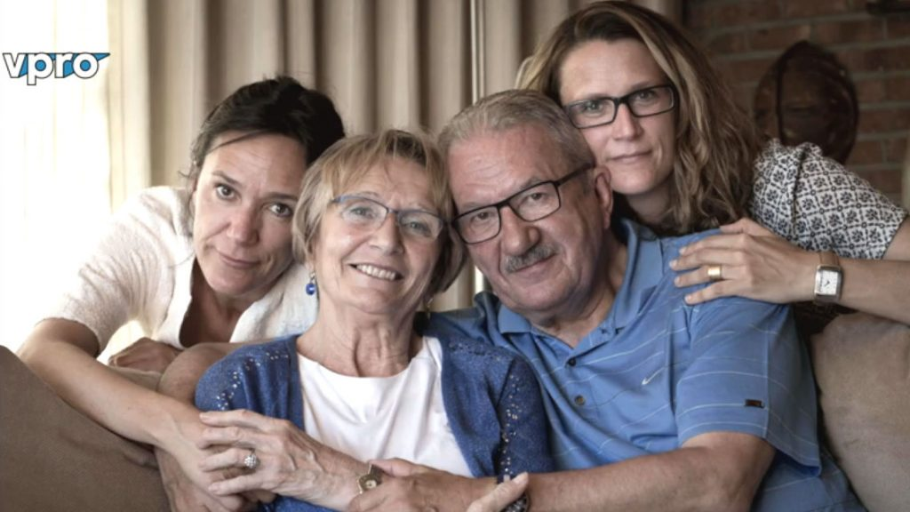 kanker euthanasie moeder